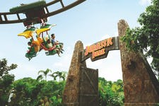 Best Things to do in Sentosa - Fort Silosa 1