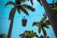 Best Things to do in Sentosa - Tiger Sky Tower 3