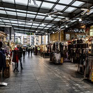 Dubai Guide Shopping