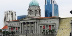 Singapore Guide Museums