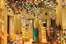 Shopping in Dubai - Souk Madinat - 3