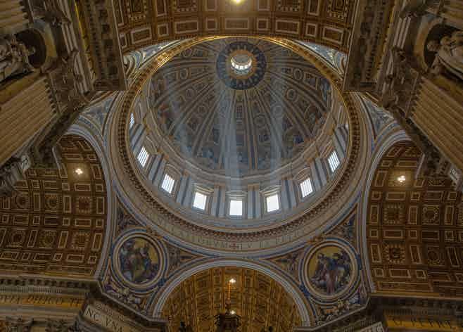 Rome in 5 days