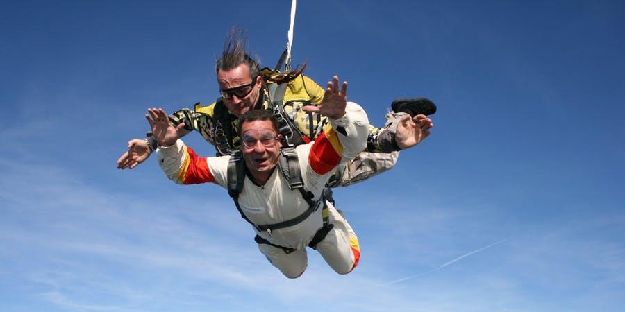 Sydney in November - Sydney Skydive