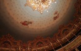 3 days in Venice - Teatro La Fenice