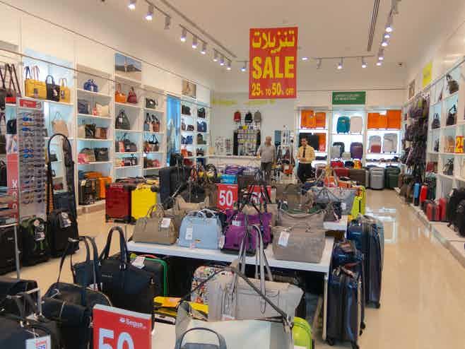 Dubai in 5 days-Dubai Mall