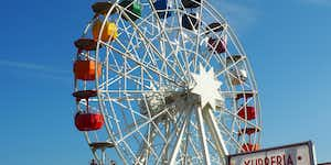 Dubai Deals & Offers - Theme Parks