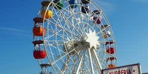 Dubai Deals & Offers - Theme Parks