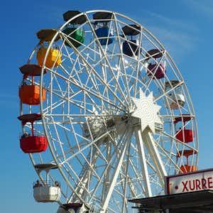 Dubai Guide Theme Parks