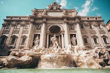 Best Things to do in Rome-Trevi Fountain 3