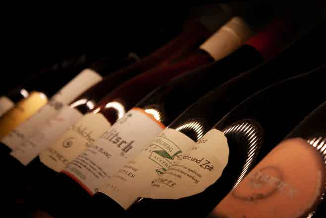 sydney to hunter valley - best wineries