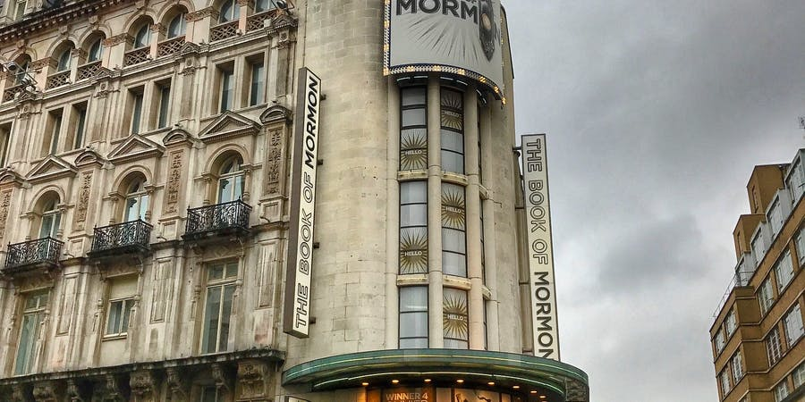 London in June - things to do - West End Theatre