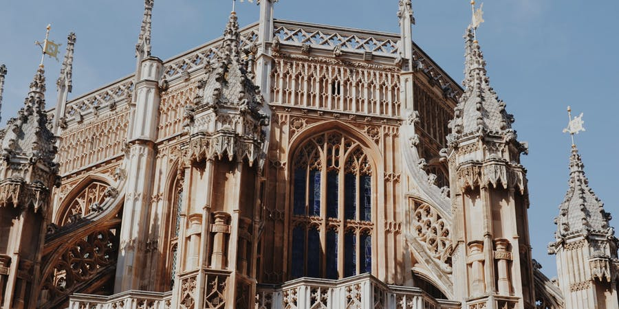 London in August - things to do - Westminster Abbey