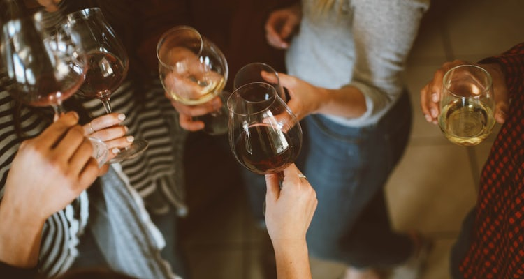 Wine Tours Rome