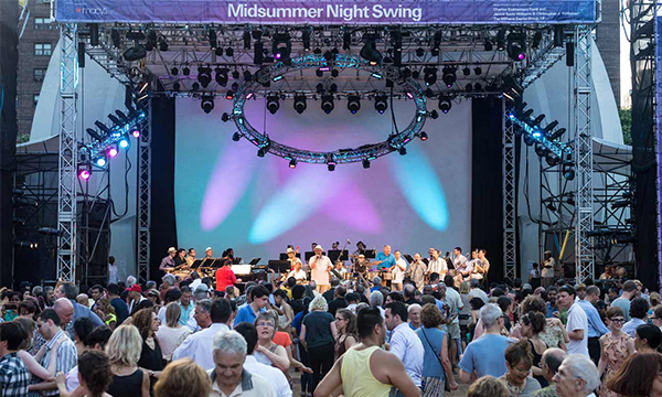 100-things-to-do-in-NYC-Summer-2017-midsummer-night-swing-at-lincoln-center