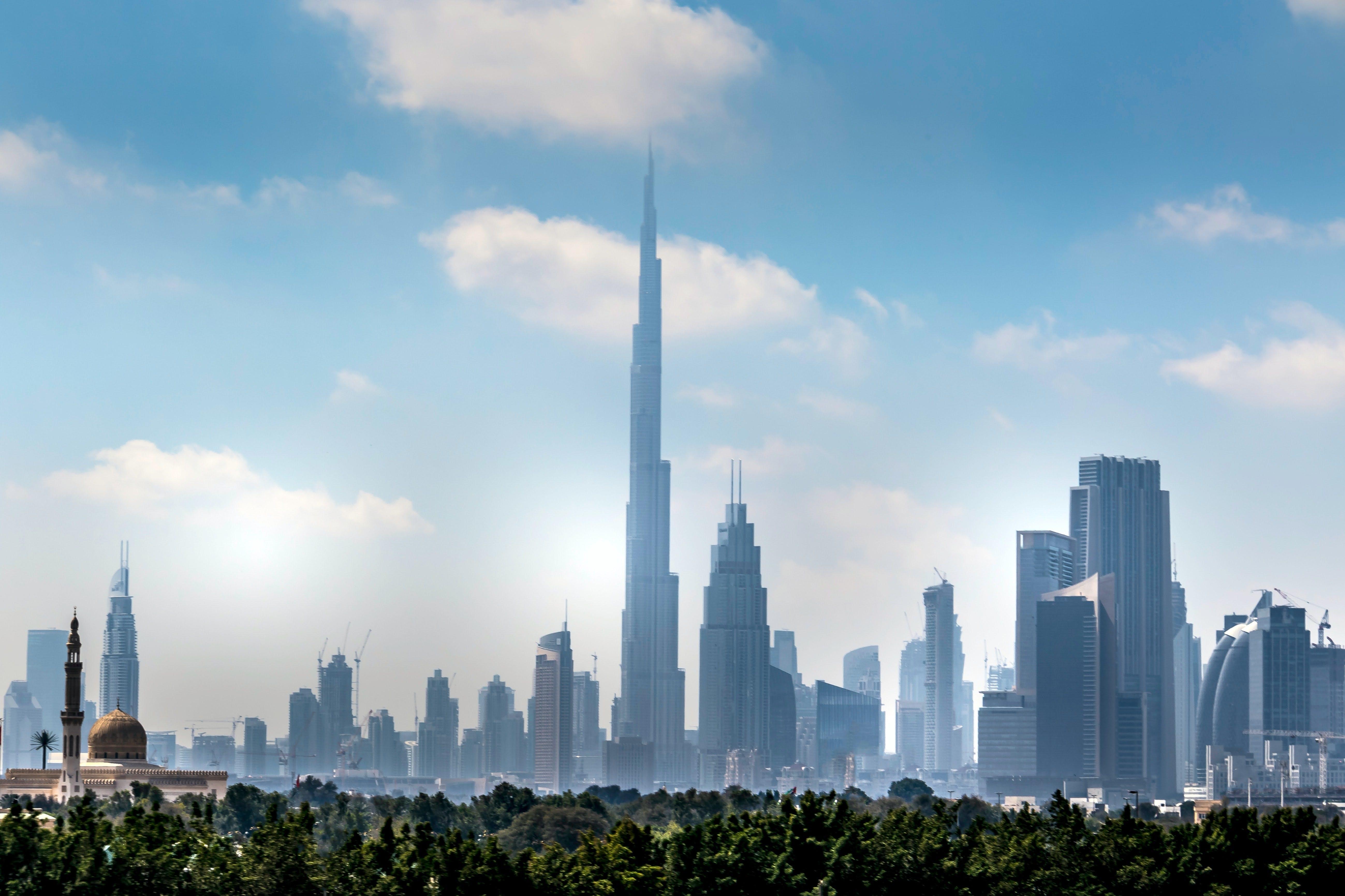 Why You Should Take A Burj Khalifa Guided Tour