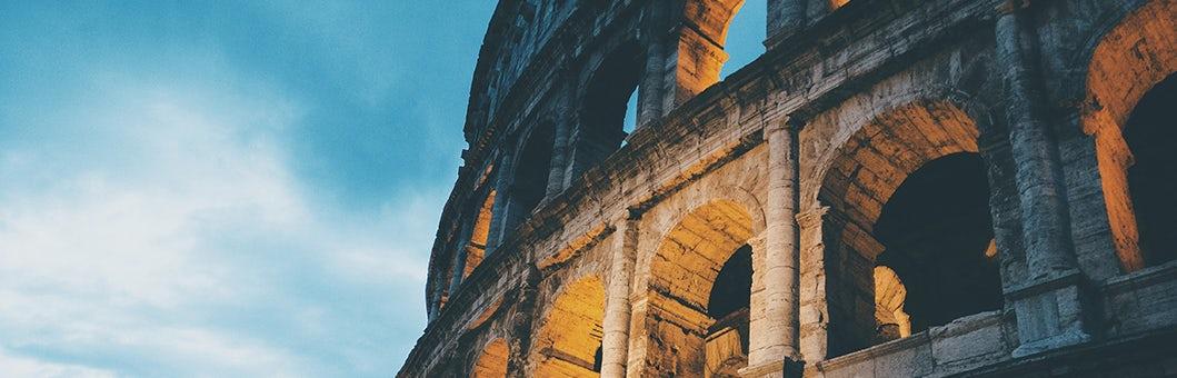 Slider Colosseum Rome discount