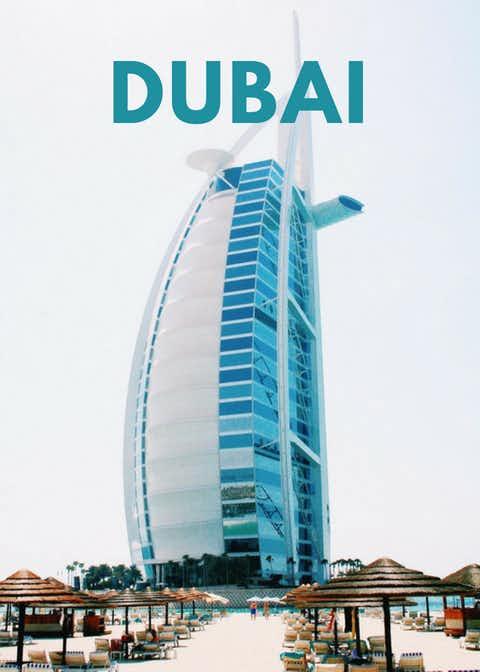 Dubai deals