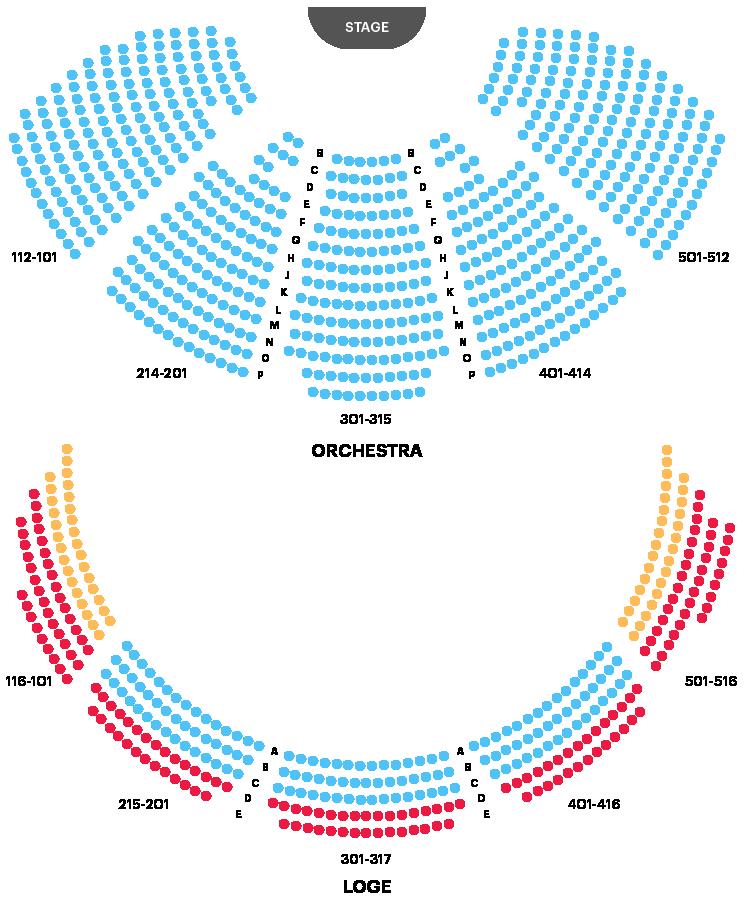 Vivian-Beaumont-Theatre-Seating-Chart