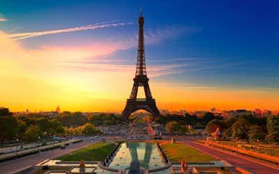 Paris Promo code