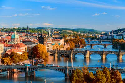 Prague promo codes and offers