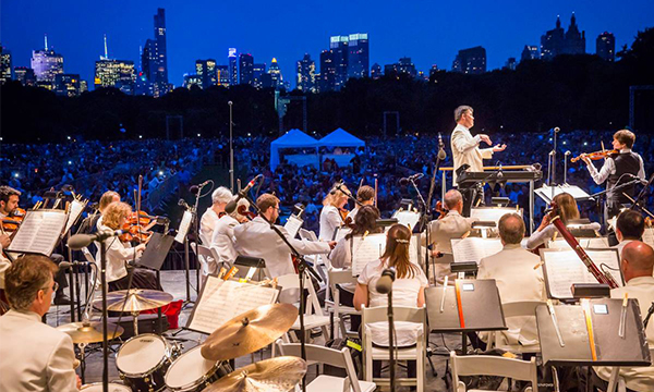 100-things-to-do-in-NYC-Summer-2017-philharmonic-concerts-in-the-park