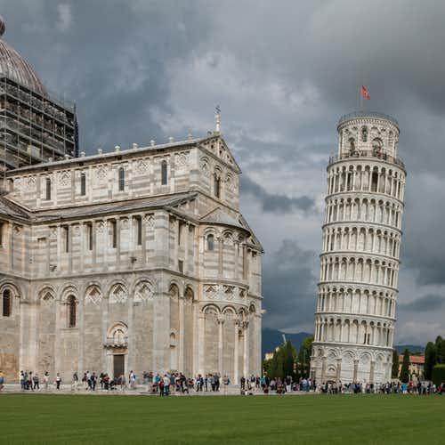 Florence To Tuscany Day Trip_landmarks