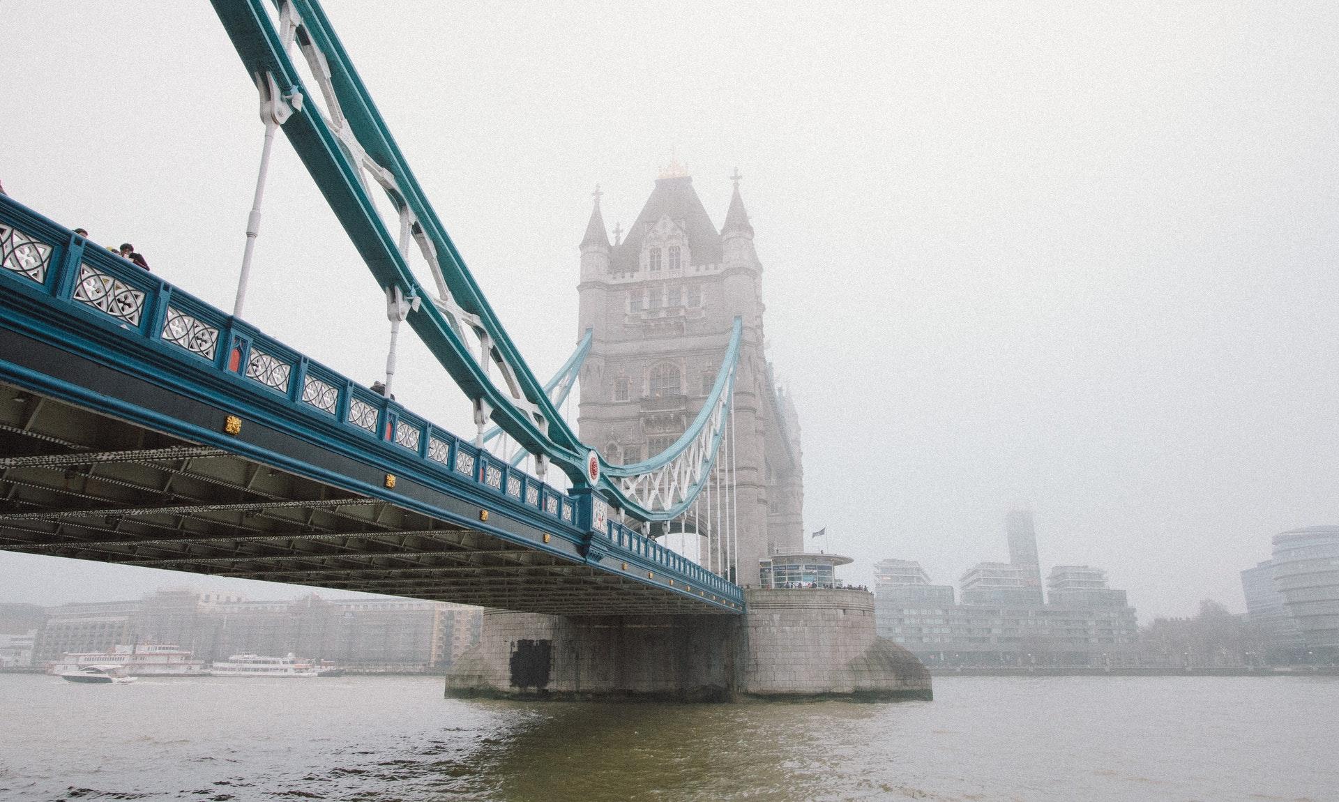 Tower Bridge tours
