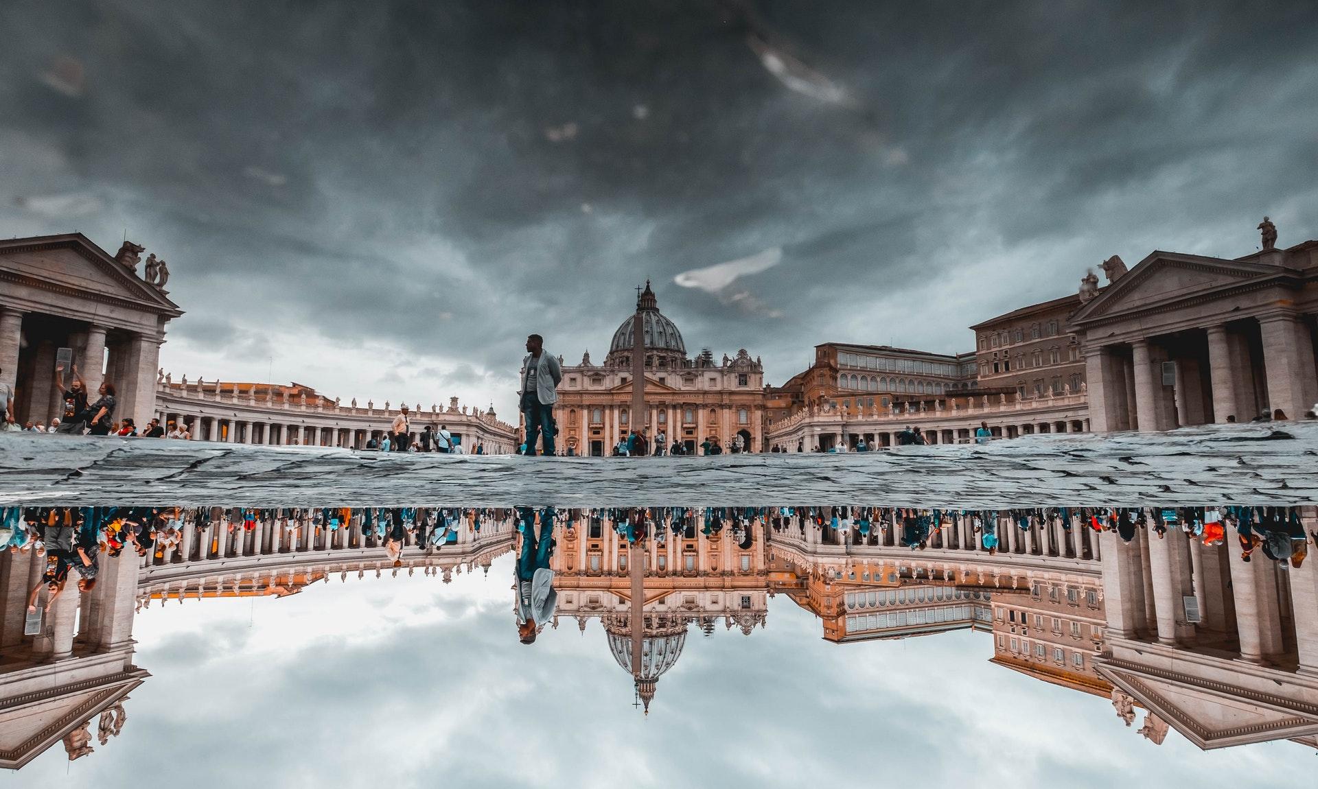 St Peter's Basilica tours