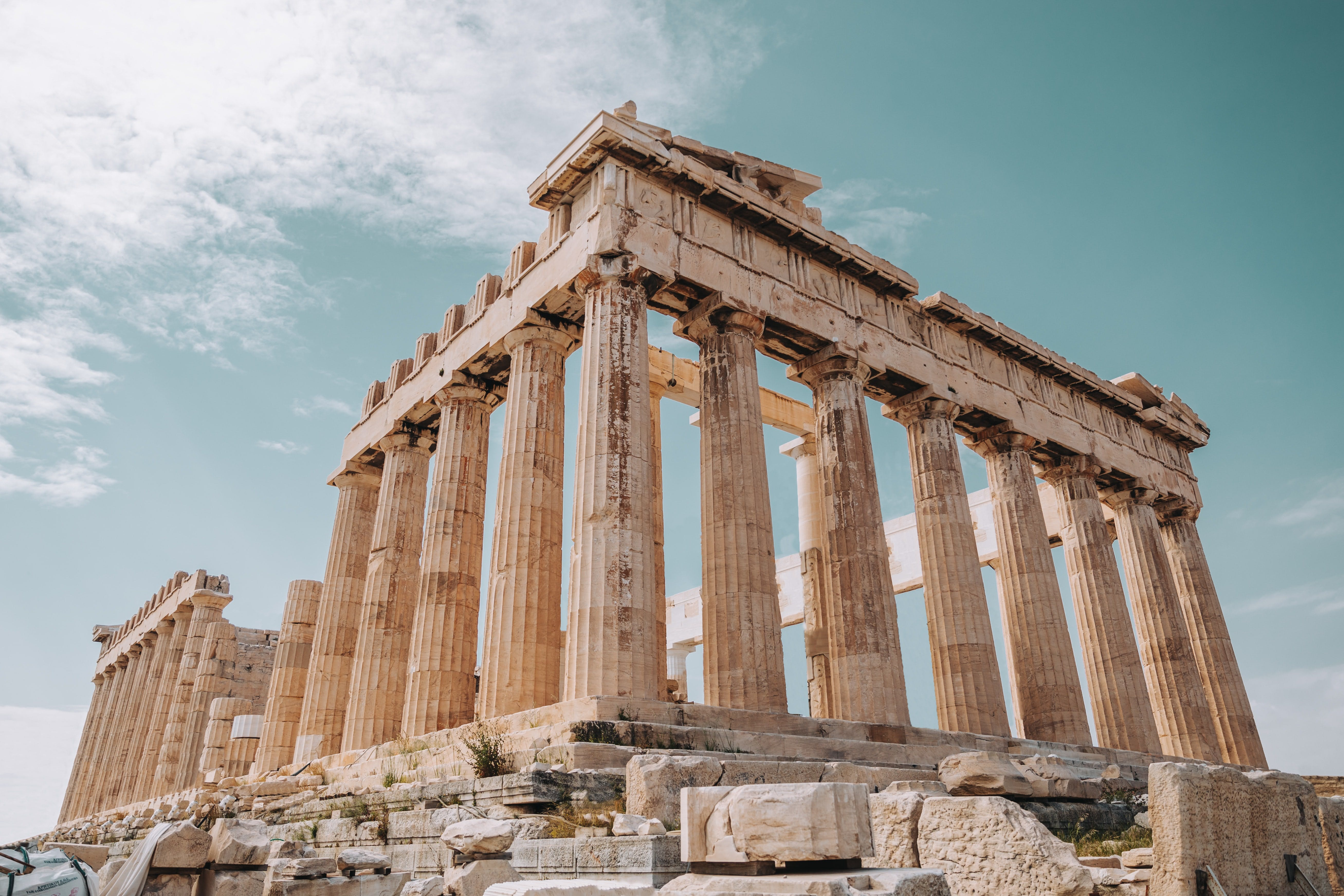 Benefits Of Opting For Acropolis Guided Tours