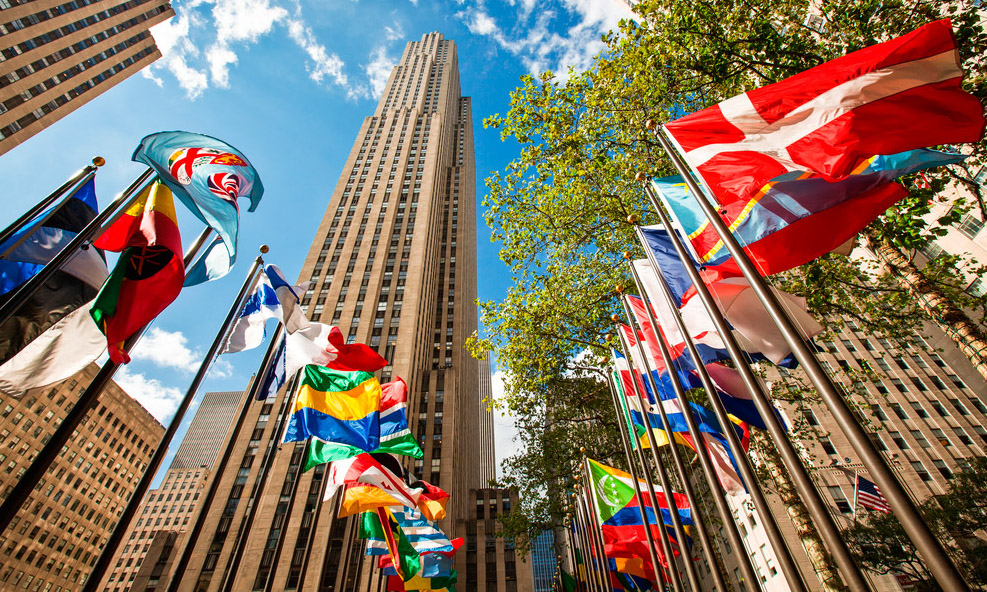 100-things-to-do-in-NYC-Summer-2017-the-rockefeller-center