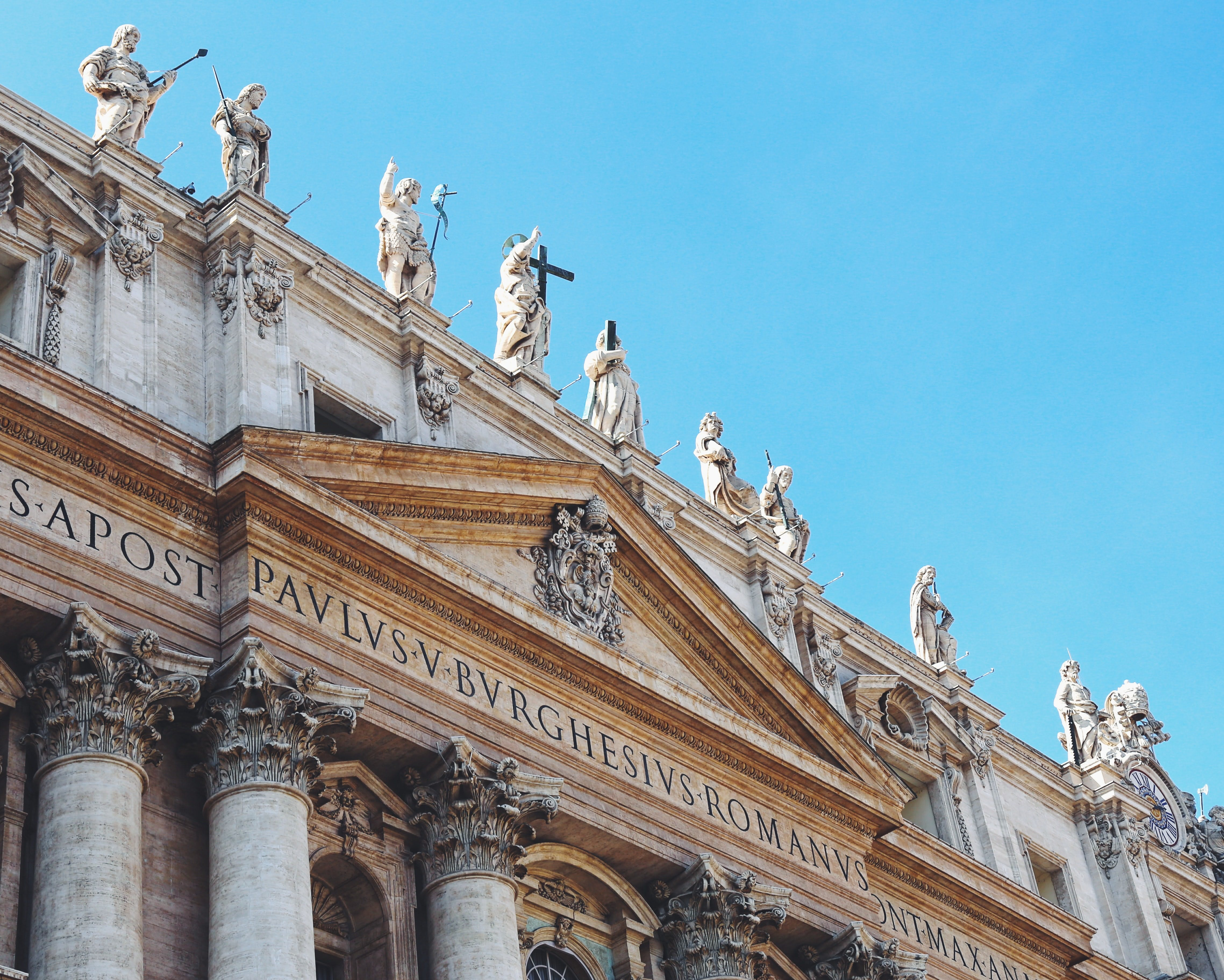Picking The Right St. Peter's Basilica Guided Tour