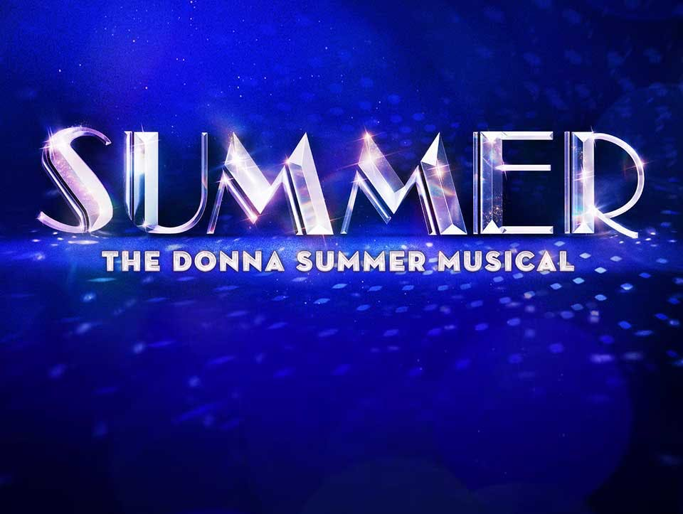 The Donna Summer Musical