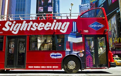 New York Bus Tours Live life in the fast lane with New York Hop-On, Hop-Off Tour tickets! The New York Hop-On, Hop-Off Tour gives you the flexibility to see /5(K).