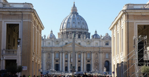 Vatican tickets