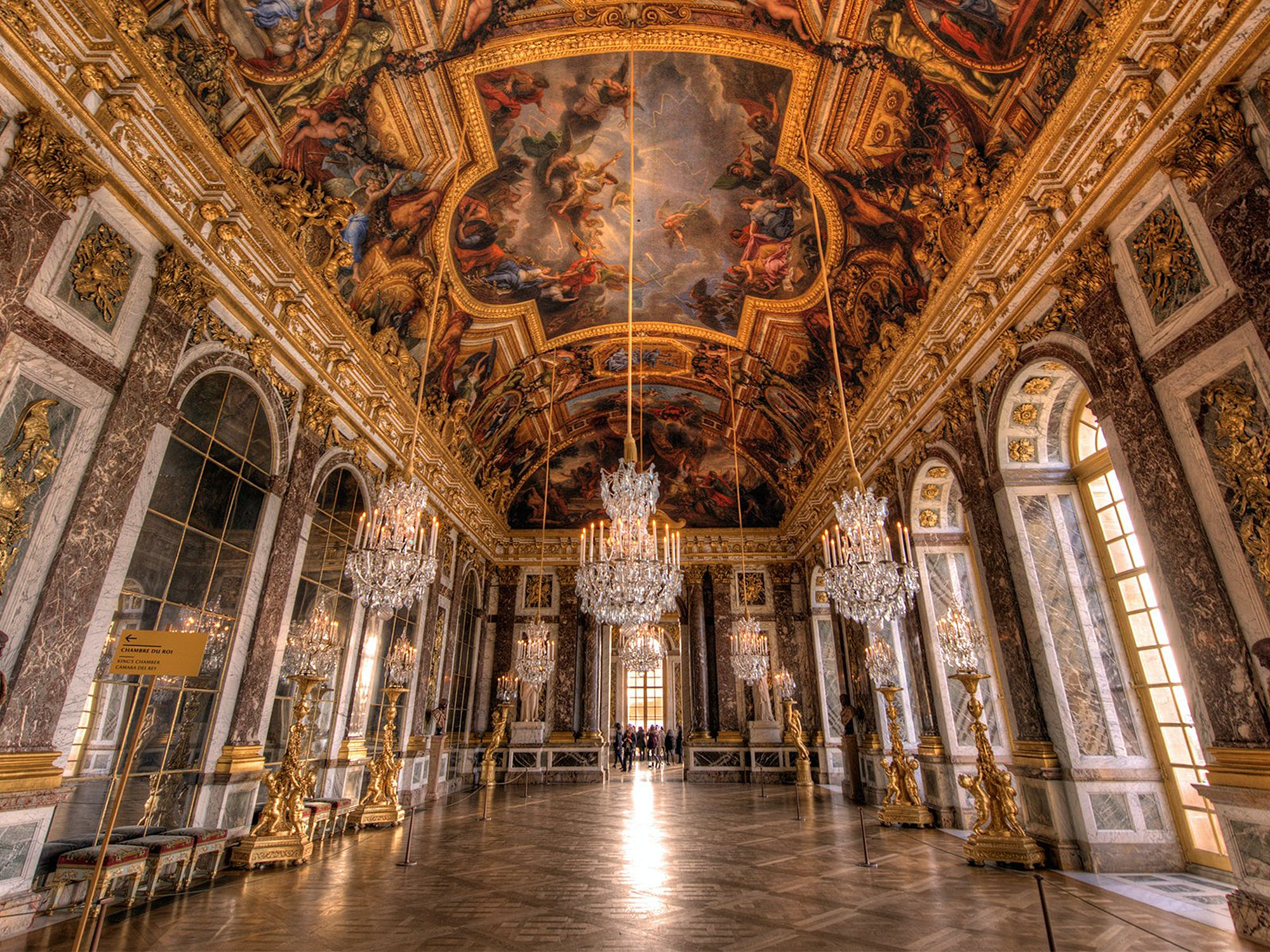 VERSAILLES_PALACE - undefined