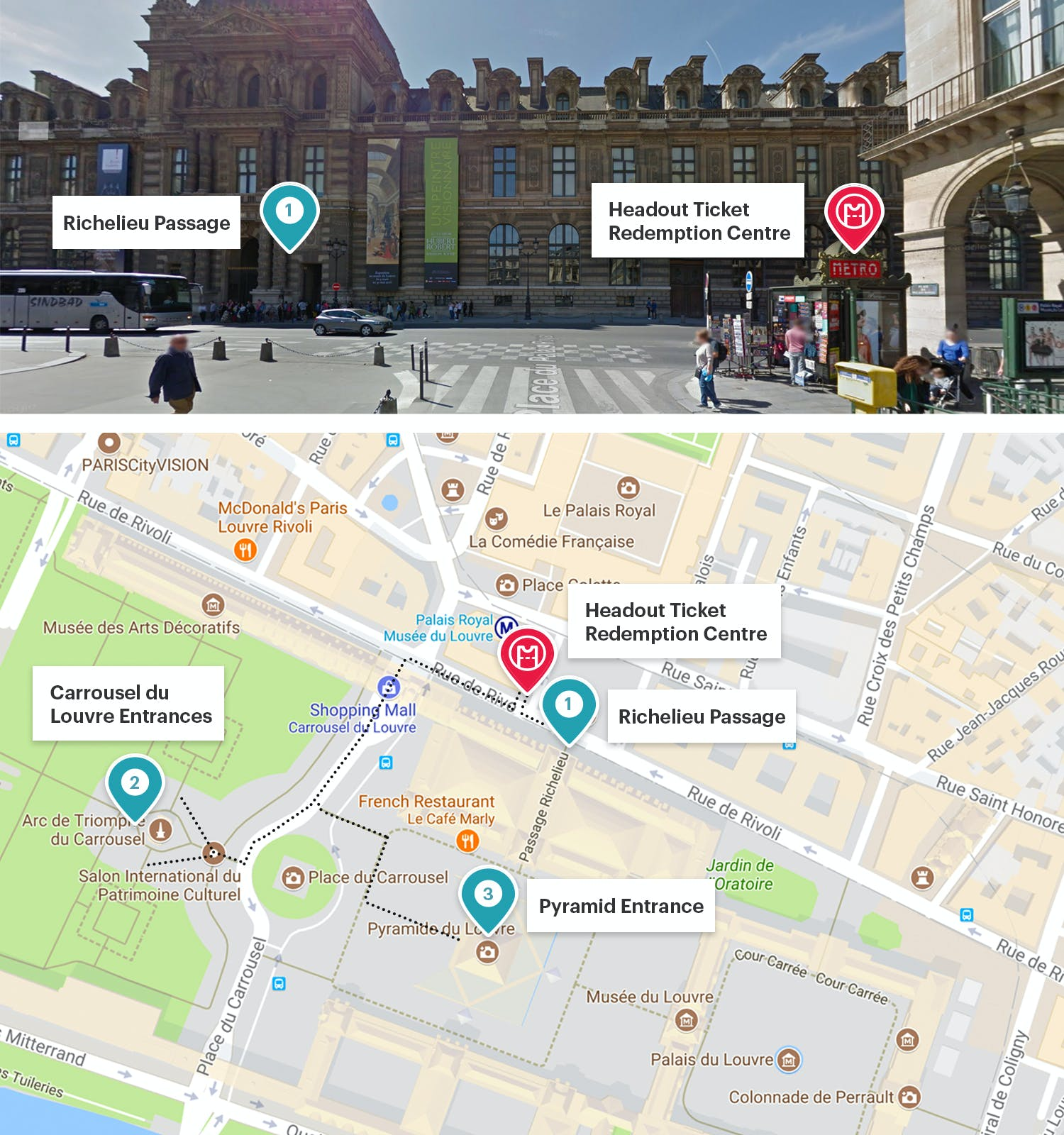 louvre museum priority access with entry time headout lowest price guarantee