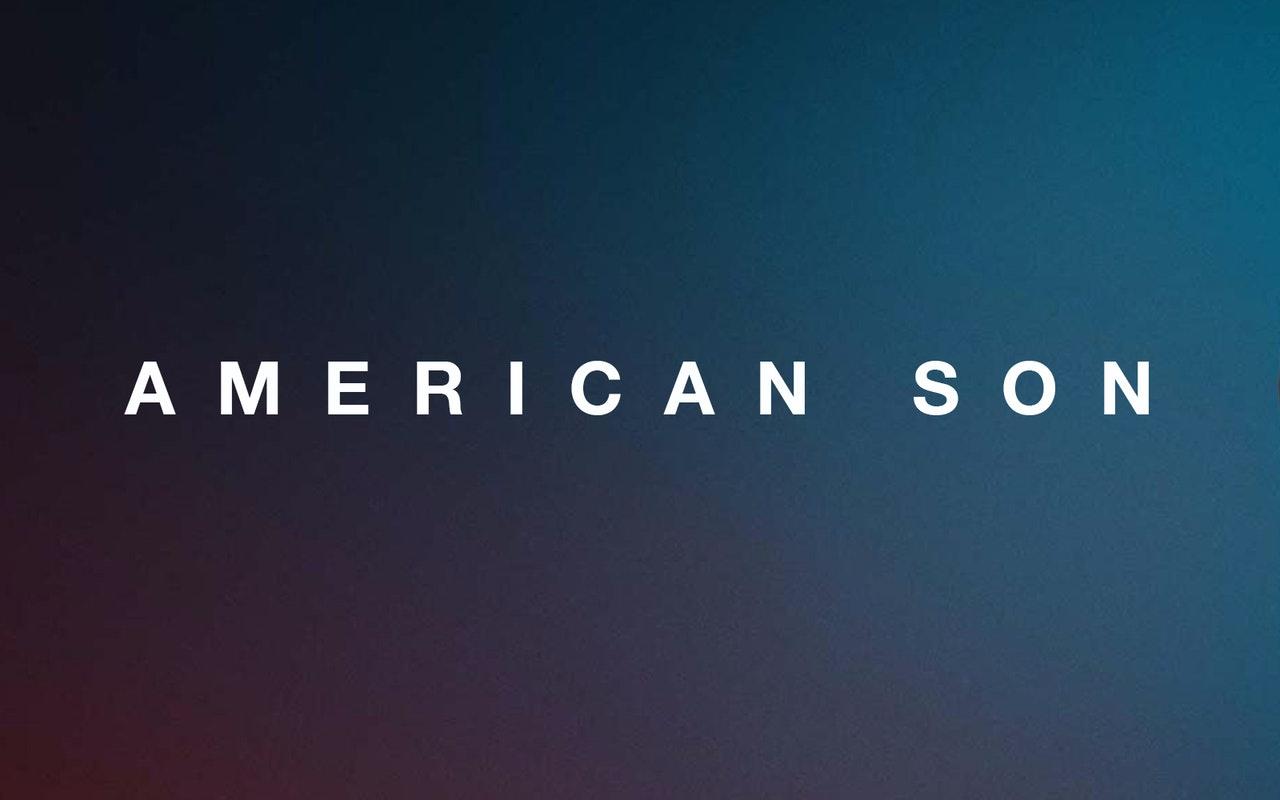 American Son Show Cover Photo