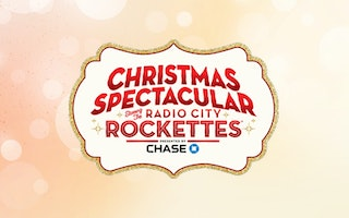 Christmas Spectacular Starring The Radio City Rockettes Show Cover Photo