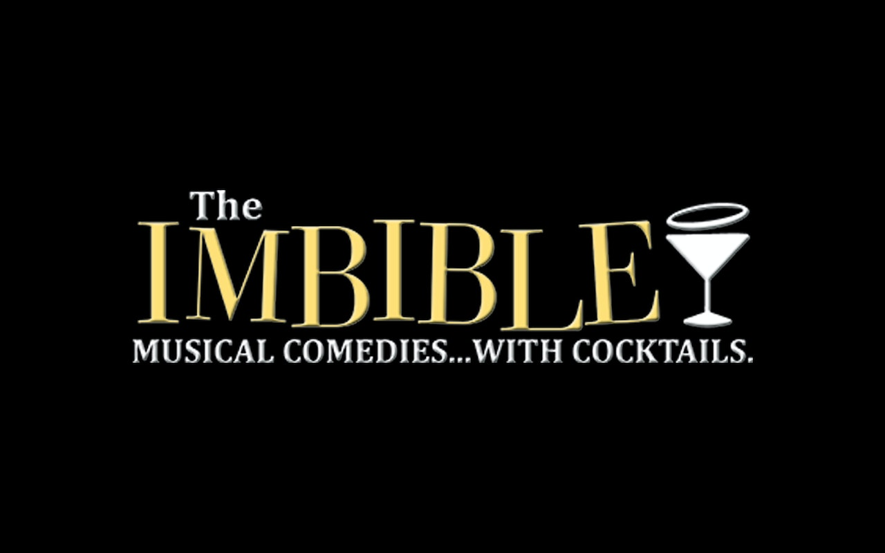 The Imbible: A Spirited History of Drinking Show Cover Photo