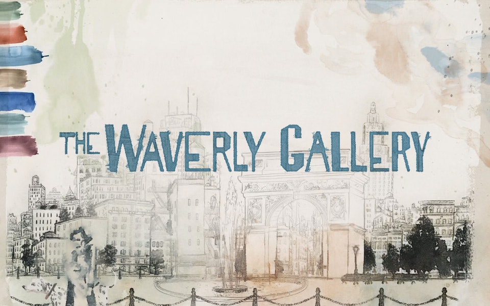 The Waverly Gallery Show Cover Photo