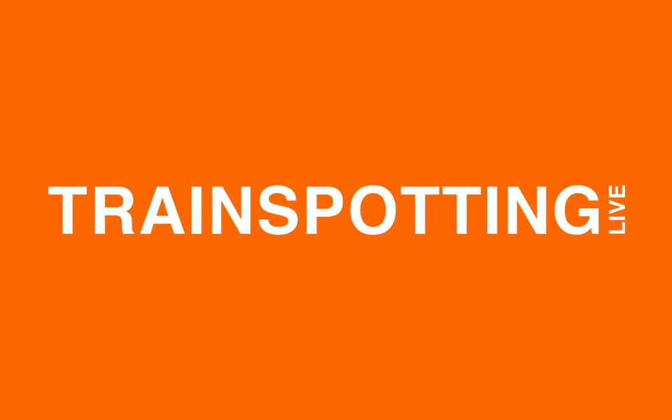 Trainspotting Show Cover Photo