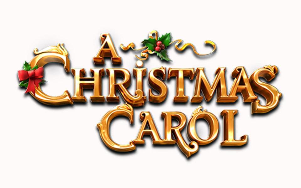 A Christmas Carol Show Cover Photo
