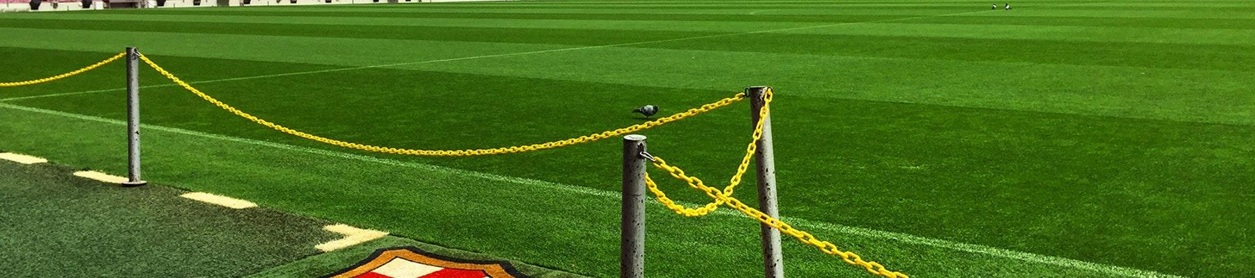 Camp Nou-Tickets
