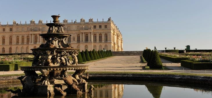 Paris Skip The Line Tickets - The Palace of Versailles