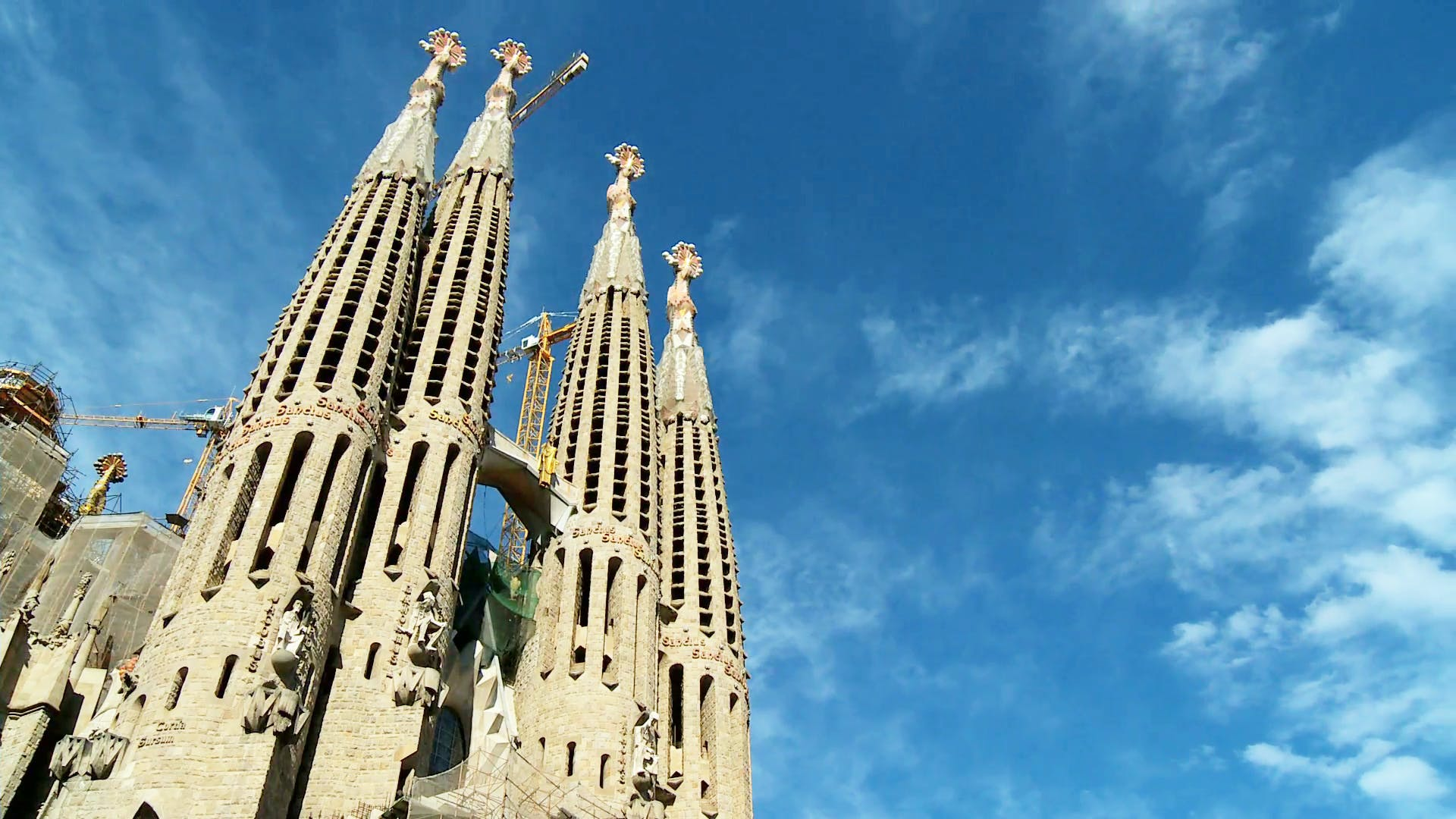 skip the line sagrada familia tickets towers